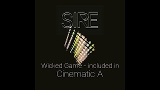 WICKED GAME COVER BY SIRE OFFICIAL