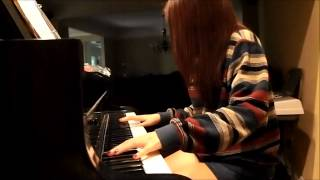 Payphone - Maroon 5 ; Piano Cover