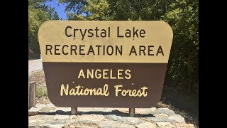 Crystal Lake Recreation Area