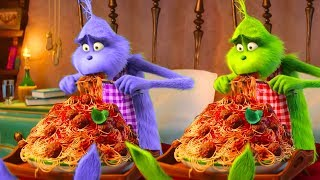 THE GRINCH Trailer - Learn Colors With Colorful Movie Clip for Kids