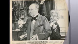 Ralph Richardson in The Wrong Box 1966