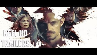 THE INFORMER | Latest Official HD Trailer 2019 | Crime, Drama