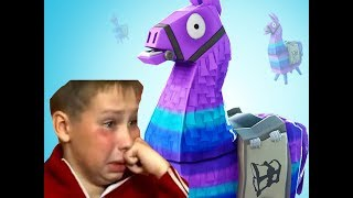 "Autistic Russian kid in Fortnite: ""Mom, i got RPG!"""