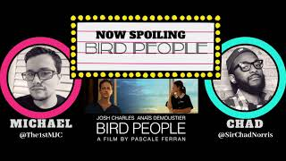 Bird People Review!