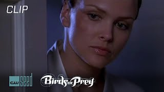 Birds of Prey | Opening Sequence | CW Seed