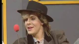 paul young everything must change on the oxford road show 1985