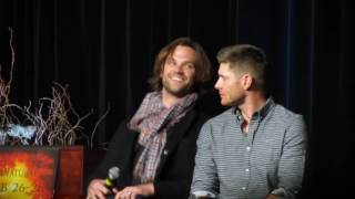 Jared/Jensen [J2] Can't Stop The Feeling