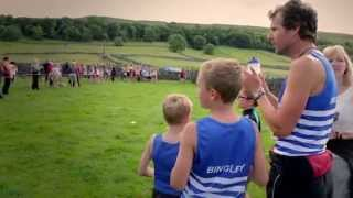 Bingley Harriers TTT 2014