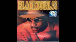 BLACK TOTAL 98   KRS ONE   STEP INTO THE WORLD