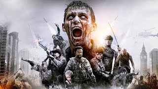Action Movies 2019 Zombie Virus Hollywood Sci-fi Full Movie in English
