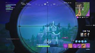 Le clay pigeon moment