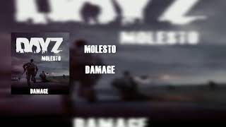 DAMAGE - MOLESTO (PROD. LYTTON SCOTT)