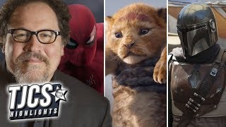 Jon Favreau Is Positioned To Make 2019 His Year