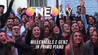 2019_One Day in 60 secondi