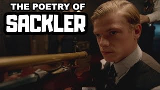 The Poetry of Sackler | Jekyll and Hyde (ITV)