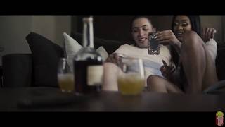 Lakeyah Danaee- Dont Go (Official Video)