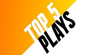 Top 5 Plays of the Week | Apex Legends, Fortnite, and MORE!