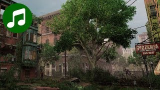 THE LAST OF US Ambient Music & Ambience 🎵 The Choice (The Last of Us OST | Soundtrack)