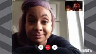 Just Keke: Raven-Symoné Reveals How She Remains Confident