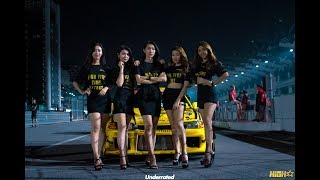 【Event High5 Sepang Time Attack】