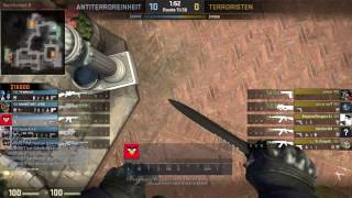 Counter Strike GO: All hacks at once