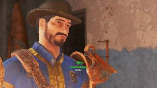 Fallout 4 B.O.S Adventures PT.3 | I forgot what i named this video