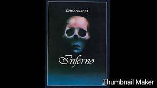 Dario argento's inferno,film review