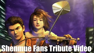 Shenmue - Fans Tribute Video