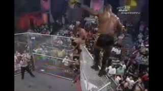 BEST HOLY S#!T MOMENTS IN TNA HISTORY!