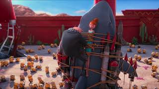 Despicable Me 2 (The Final Official Scene)