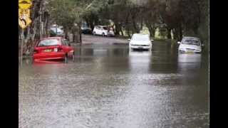 Sydney weather:Wet and wild weather on the way for Sydney