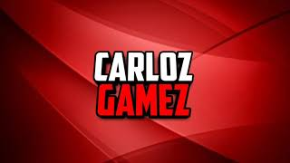 Carloz Gamez Intro Song | Reverse