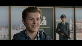 Spider-Man: Far From Home - Moviebuff Tamil Trailer | Directed by Jon Watts