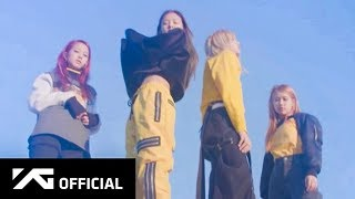 BLACKPINK - 'Don't Know What To Do' M/V