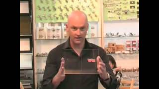 How to Make Acrylic sheets Anti-static and Anti-scratches - VuPlex®