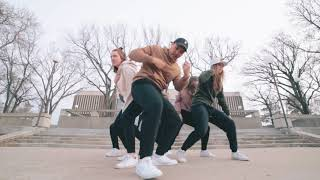 Tomorrow Will Come by Cass // Continual Surrender Dance Crew