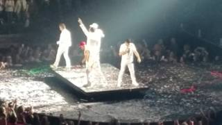 "NKOTB ""Hangin Tough"" Columbus 5/12/2017"