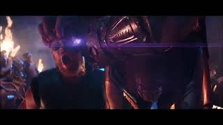 All infinity Gauntlet stone it's powers and it's effects