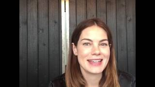 michelle monaghan | Here to chat live about The Path, let's get to it.