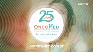 Oncomed 25 anos