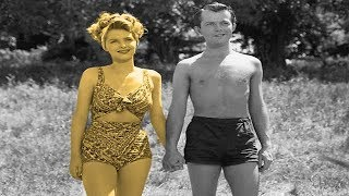 THE RED HOUSE   Judith Anderson   Edward G. Robinson   Full Length Mystery Movie   English   HD