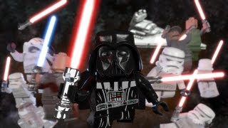 LEGO Star Wars V: The Impossible Strike