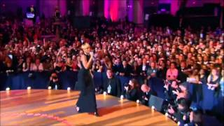 Mary J. Blige-Just Fine (live at The Neighborhood Ball:An Inauguration Celebration)