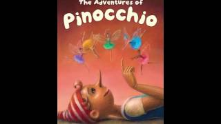 [Fairy Tales] The Adventures of Pinocchio