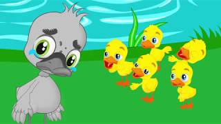 A ugly duckling story in Hindi full hd