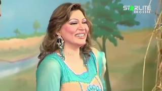 Best Of Sohail Ahmed, Iftakhar Thakur and Khushboo New Pakistani Best Stage Drama 2017