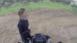 Rawhide BMW GS OFF-ROAD 2
