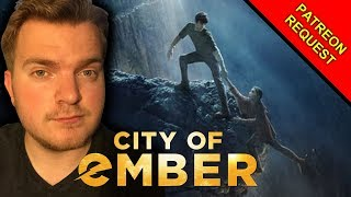 City of Ember (2008) REVIEW - Patreon Request