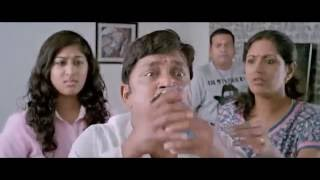 Saahasam 2016  comedy