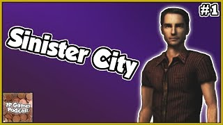 7p Games - Sinister City